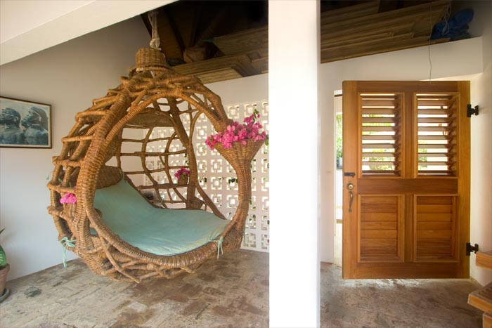 Swing chairs for bedrooms home design and interior decorating ideas - Hanging swings for bedrooms ...