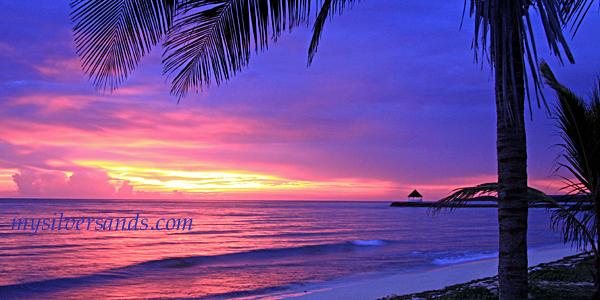 Photo - Jamaican Sunrise - Pictures Of Little River, Saint James ...