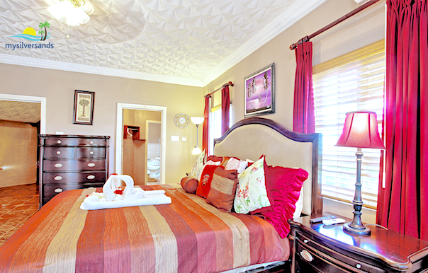 Daylight Villa Silver Sands Jamaica Vacation Rental