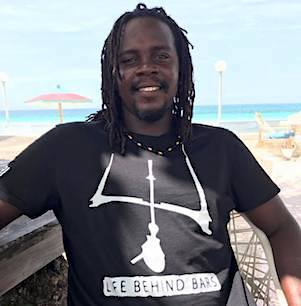 Bryan Local Jamaican Kitesurfing And Kiteboarding Guide