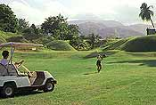 golfing in jamaica