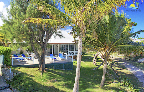 Queen S Cottage Silver Sands Jamaica