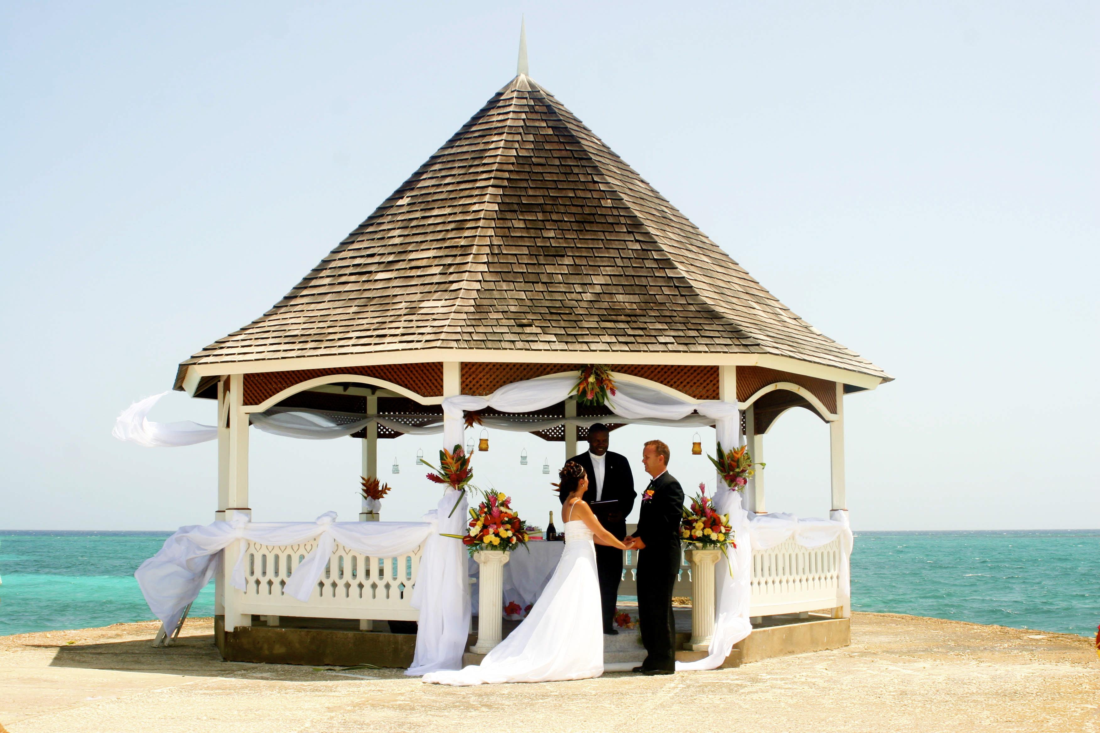 Get Married In Jamaica - Weddings