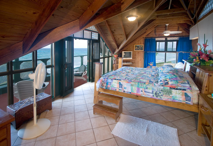Upstairs & Master Bedroom