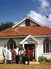 Find A Local Church With Mysilversands Jamaica Villas