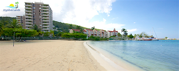ocho rios beach and tower 1