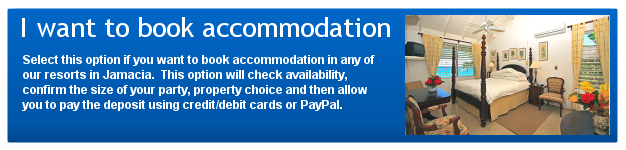 I want to book Accommodation