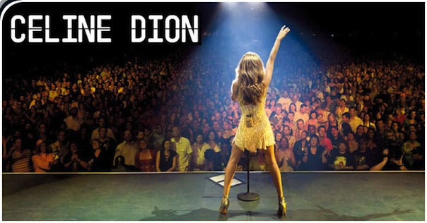 celine dion music festival in jamaica near silver sands villas