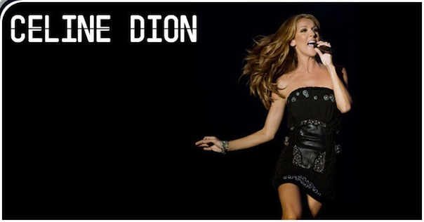 celine dion will perform at Jamaica music festival in 2012