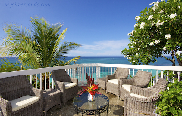 sundeck at santa margherita villa at silver sands jamaica